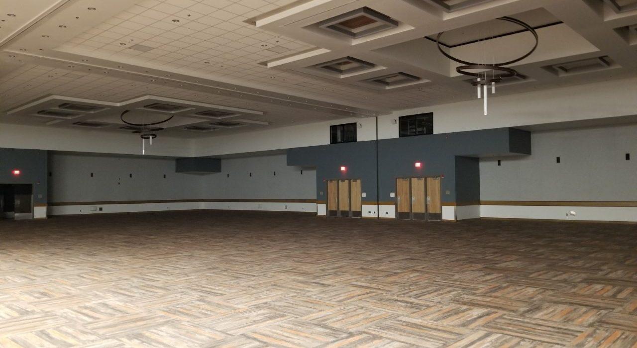 Copper Ballroom